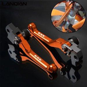 Bici della sporcizia oscillante motociclo frizione del freno a leva per 200 250 300 125 450 500 525 530 EXC EXC XC-F EXC-R Accessori