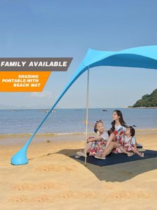 2020 Beach Leica Awning Sunshade Shelter Outside Shanty Fishing Camp Outdoor Tents <1000 Mm Other Rod