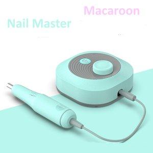 дубовый мох 25000 RPM миндального Electric Nail Drill Bits Набор Nail Master для маникюра Советы Маникюра Педикюр Электрического файла
