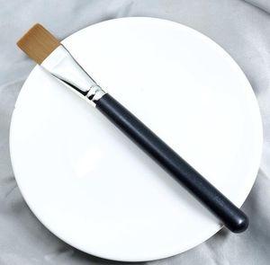 #191 Flat Foundation Brush Women Makeup BB Cream Mask Brushes Beauty Make up Tools Makeup Brushes High Quality