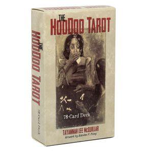 Tradition de Tarot Tarot Tradition 78-Card et guide e-Guide pour cartes Oracle Muse Waike Board Jeux Jouet Divination Angel Tarot Cartes