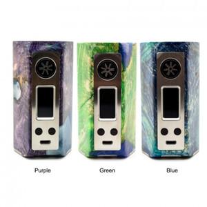 ASMODUS MINIKIN V2 21700 KODAMA 180w vape mod compatible with 21700 battery vape mods the luxurest vapes choice