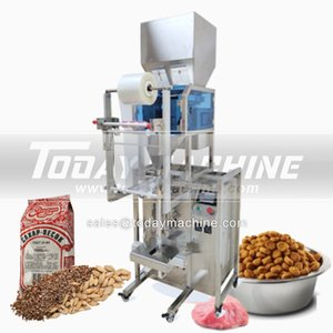 Automatic CE approval 4 Head Linear Weigher for washing powder,grains, granule Canada