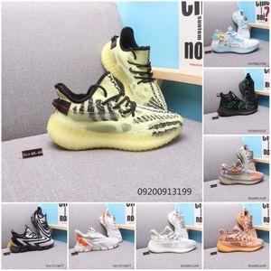 Herren West 35 3M Vulkan Wave Runner Designer Schuhe 700s Sport Sneakers Leuchtstoffläufe Schuhe Wassertröpfchen Leuchtend