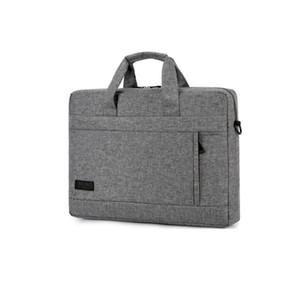 saco de homem mulheres negócio bostanten maleta de 15 polegadas documento de negócios bolsa de computador portátil pc maleta bolsa magro