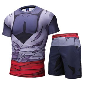 New Luxury Rand Design Running Jellyfish Wolf Cat Print Shark Bee Men's Coat Sweatshirt Slim Fit Set Tracksuit Men Fashion