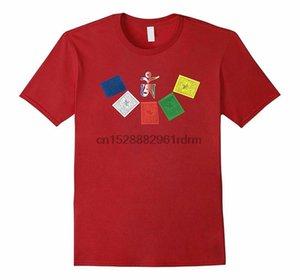 Ropa tibetano OM del rezo camiseta 5778