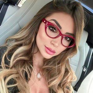 Receta Fotocromáticas UV400 2020 multifocal progresiva Gafas Hombres Mujeres Reading vidrios de las mujeres de la vendimia de las lentes NX