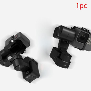 WG2X Splashproof Portable Accessories Stable Easy Install Gimbal Stabilizer Adapter 3 Axis Action Camera Wearable For Hero