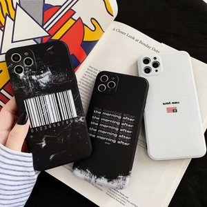 Fashion IPhone Case 11Pro Max 11  11P XS MAX 7P 8P 7 8 XR X XS New Hot High Quality Modern Style designers Phone Case 3 Style Available