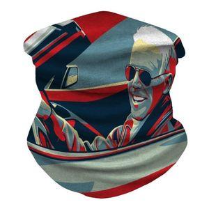 Bambini PM2.5 Maschera Biden collo con Ghetta Bandane filtro multiuso lavabile Balaclava Viso Er Prot # 143 Ffwr #