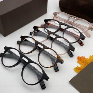 Neue 5628 Frauen Designer-Brille überzog Retro Quadrat-Feld-Brillen für Mens Einfache populäre Art Top-Qualität mit ursprünglichem Paket