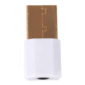 Ses Alıcı Adaptörü Wireless 3.5mm Taşınabilir Bluetooth Mini Araç Pratik
