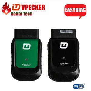 100% Original VP ECKER WIFI Version Smart Car Remote Scanner and Key Code Programming Tool Better Than IDIAG diagnostic tool