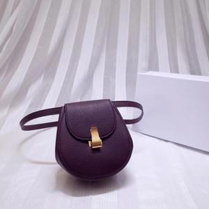 576.643 Hüfttasche Tasche Designer-Taschen Einzel Top-Luxus-geneigte Schulter und weist berühmte Frauen Handtaschen diagonale Taille 2020 Klassiker SS