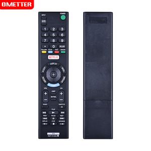 Nuevo uso del mando a distancia RMT-TX102U para Sony TV LCD LED Smart TV con Netflix RMT TX102D RMT-TX100D RMT-TX102D