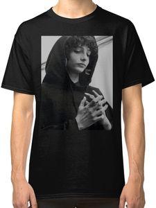-shirt t Finn Wolfhard Homens Roupa Tees