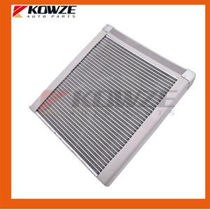 Aluminum A C Air Conditioning Evaporator For OUTLANDER 2012 2016 7810A297