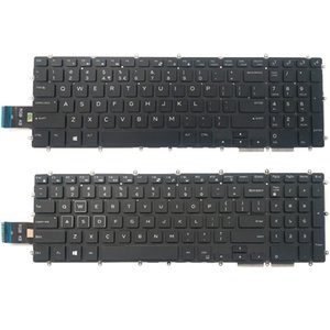 Teclado novo original retroiluminado para 2020 2020 Alienware M17 ALW17M M15X M15 ALW15M R1 P79F P79F001 laptop US