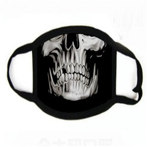 Palyaço Kabak Orror Alloween Pu Carnival Masquerade Parti Giydirme Ig Simülasyon Çevre Koruma Toksik olmayan mask # 448 Maske