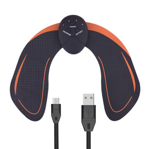 Outdoor Home Car Relaxing Massage Hip Trainer Builder Buttock Tighter Lifter Massager EMS Smart Muscle Stimulator