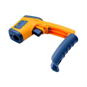Ir Пирометр Laser Contact Themperature Laser (-58 ~ 752f) Точка Non Gm320 Gun цифровой -50 ~ 400с инфракрасный термометр yxlKr xhlight