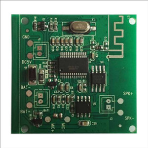 XDTPCB Beer Bottle Special Shape Printed Circuit Board Maker Immersion Gold Customized Outline PCB Toy or Decoration Electronics