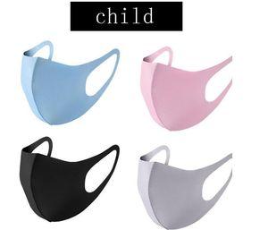 Designer Masks Cycling Face Masks Reusable Unisex Cotton Mouth Mask Outdoor Sports Running Anti-Dust Cartoon Kids Adult Mask