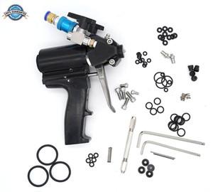 Polyurethane Foam Spray Gun P2 PU Foam Air Purge High Pressure Spray Gun Self Cleaning with Accessory Kit