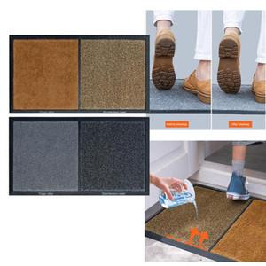 Home Disinfecting Mat Sanitizing Floor Mat Entrance Disinfection Doormat Entry Rug Disinfecting Door Shoe Home Hotel