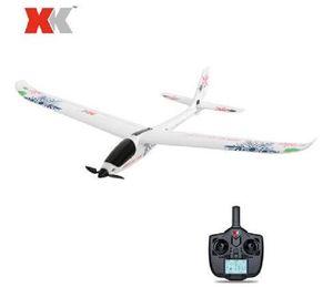 2020 새로운 Wltoys XK A800 RC 비행기 780mm 날개 폭 5CH 3D 6G 모드 EPO 항공기는 어린이의 20 분 비행 시간에 날개 RTF 장난감을 고정