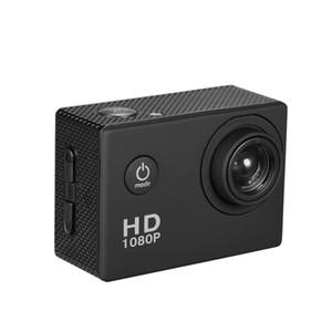 Mini Camera Action Camera 2inch LCD Sport Camera 1280x960P HD 1080P Digital Zoom Diving 30m 90 Angle Lens