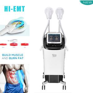 Emslim Emslimming Machine HiemT Machine Corps Embsculting Fat Burning Minceur Stimulation du muscle Emslim Smlet Beauty Machine
