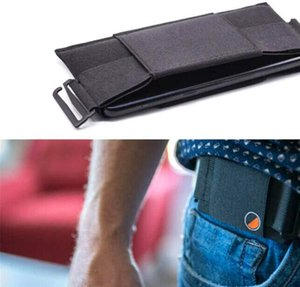 Minimalist Invisible Wallet Portable Durable Waist Bag Lightweight Mini Pouch For Key Card Phone Sports Outdoor