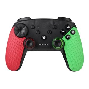 Wireless Switch Pro Controller Gamepad With NFC Turbo For Switch  Switch lite PC Steam Game joystick