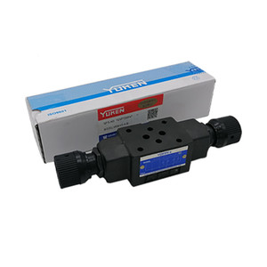 MSW-01 Maintenance Valve Yuken Series Hydraulic Valve, Factory Directly Supply, Freeshipping and No MoQ Requirement