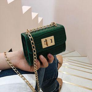 Lipstick Shoulder Bag Fashion Women Messenger Bags 2020 Mini Small Crossbody Bags For Women Handbags Women Bags Designer