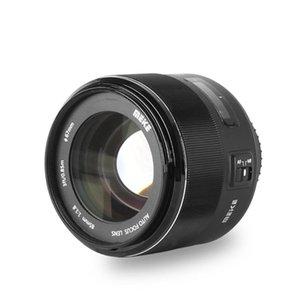 Other CCTV Cameras Meike 85mm F1.8 Full Frame Auto Focus Portrait Prime Lens For Nikon DSLR D500 D610 D750D780 D800 D810 D850 D3400 D3500