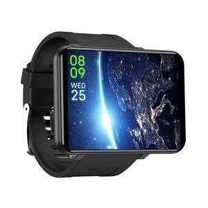 4G Video Arama Akıllı Bilek Watch Band Askı GPS LBS Konumlandırma IP67 Su Geçirmez Çocuk Mobil İzle Telefon Akıllı İzle