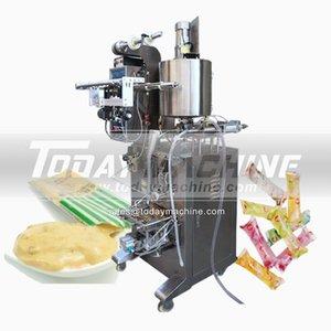 Автоматический эскимо Liquid Jelly Стик упаковочная машина