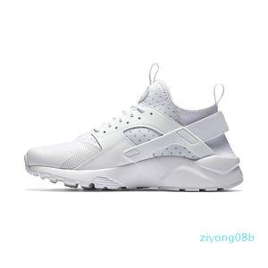 32019 Homens Huarache I sapatas Running Shoes Homens Mulheres Esportes Triplo Preto Branco Huraches ouro Mulheres Outdoor instrutor Sneakers l03 luxo