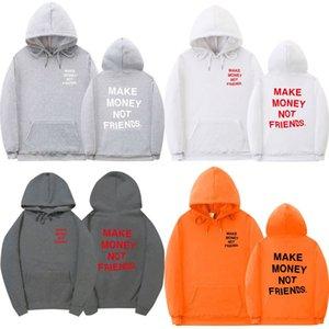 Funny Print LA DE PAPEL Mens Sports Jacket High Quality Warm Outwear Men Streetwear Warm Hoodies Personalized Tops#694