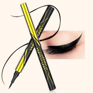 Eye Shadow Liner Комбинированной косметика Small Gold Pen водонепроницаемый не цветущее Eyeliner Pen Быстросохнущего Eyeliner