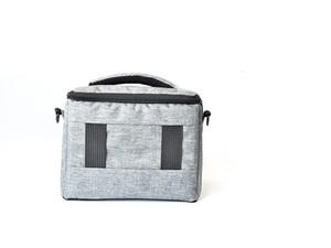 كاميرا كانون نيكون سوني SLR الرقمية في الهواء الطلق حقيبة كاميرا مضادة للماء حقيبة الكتف رسول حقيبة يدوية صور