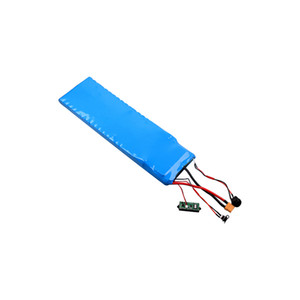 ultra power 18650 10s3p electric skateboard battery pack with INR18650-30Q inside 36v 9ah