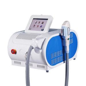 Portable Professional OPT SHR IPL Laser Hair Removal Machine Elight Beauty Salon Home Use Skin Care Rejuvenation Face Lift CE