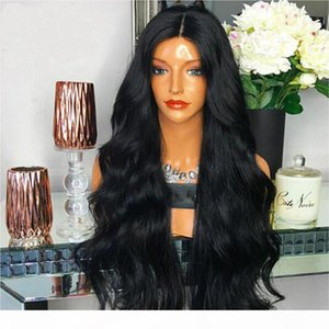 360 Lace Wigs 130% Density Full Lace Human Hair Wigs For Black Women Indian Virgin Body Wave Pre Plucked 360 Lace Frontal Wigs