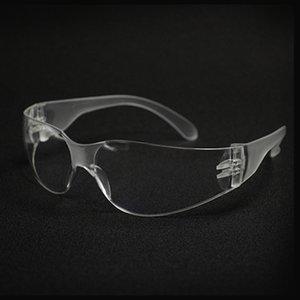 Men Women Sunglasses PC Transparent Eyeglasses Frame Dustproof Anti Strike UV400 HD Sun Glasses S061
