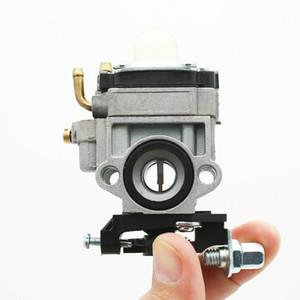 10MM المكربن للفرشاة محرك القاطع صدى 260S 261S 261SB PPT PAS 260 261 BC4401DW TU26 34F 36F 260 330