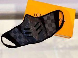 Signore di modo della borsa sacchetti di Tote Womens Leather Trend copertura di nuovo arrivo Mask Designer amanti mezza bocca coprire il volto e la maschera Zaino Mens